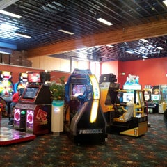 Photo taken at Funland Entertainment Center by Estella N. on 6/12/2013