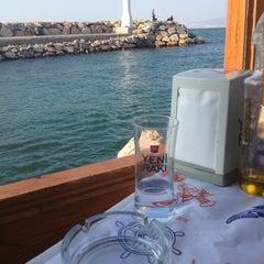 Photo taken at Gemi Restaurant by KüBrA💜😎 on 7/7/2013