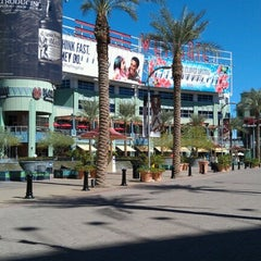Photo taken at Westgate Entertainment District by Lynn P. on 10/13/2012