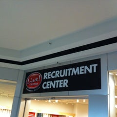 Photo taken at Marley Station Mall by Marley Station on 12/5/2012