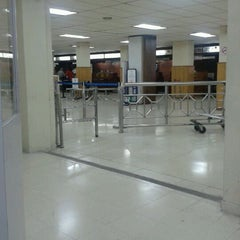Photo taken at Domestic Terminal (DPS) by JoeNy C. on 10/24/2012