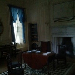 Photo taken at Governor's Palace by Randy on 10/9/2012