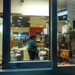Photo taken at McDonald's by Randy on 10/24/2012