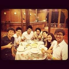 Photo taken at โรงแรมช้างเผือก Chang Peuk Hotel by Nathadon S. on 2/18/2013