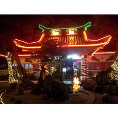 Photo taken at Soong's Great Wall Restaurant by Selvyn K. on 12/21/2012