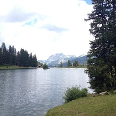 Photo taken at Super Chatel by edouard a. on 8/4/2014