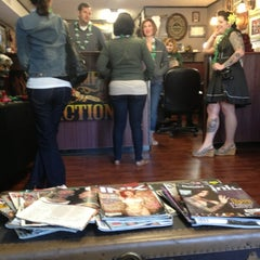 Photo taken at Hawk's Electric Tattoos by Brian on 3/16/2013