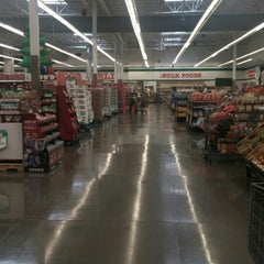 Photo taken at WinCo Foods by Alvin V. on 12/9/2015