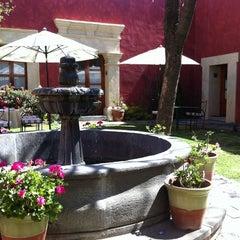 Photo taken at La Quinta Luna by H on 3/24/2013