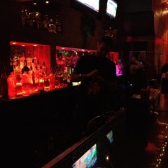 Photo taken at Sutra Lounge by Dale P. on 12/9/2012