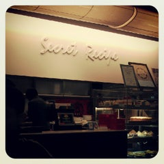 Photo taken at Secret Recipe by azraie j. on 1/2/2013