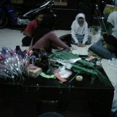 Photo taken at SMKN 1 Yogyakarta by rezkypoetrii P. on 6/17/2013