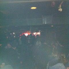 Photo taken at Horseshoe Tavern by Elsie on 10/6/2012