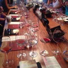 Photo taken at La Crema Tasting Room by Stephanie on 9/2/2014