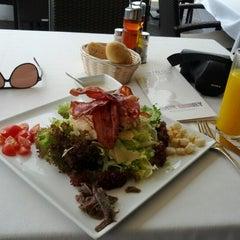 Photo taken at Cafe Sydney Ibiza by Errol R. on 10/11/2012
