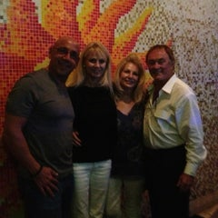Photo taken at Il Toscano by Michelle on 9/23/2013