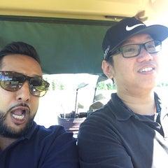 Photo taken at Station Creek Golf Club by rah k. on 6/19/2014