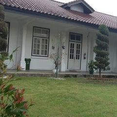 Photo taken at Kantor Pusat Penelitian Kelapa Sawit (PPKS/RISPA) by Nashrullah dahlan L. on 9/14/2012
