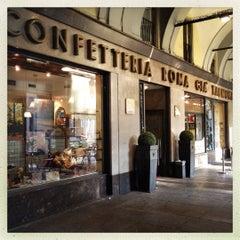 Photo taken at Roma già Talmone by Maurizio B. on 10/3/2012