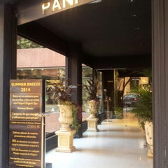 Photo taken at The Organic SPA by Patsy M. on 8/13/2014