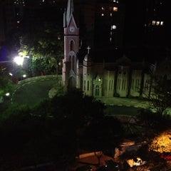 Photo taken at Hotel San Gabriel by Marinho M. on 10/20/2012