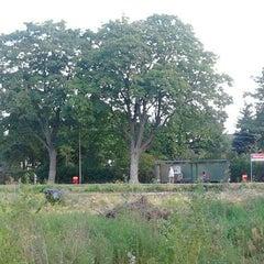 Photo taken at H Westhoven Berliner Straße by Manuel K. on 9/17/2012