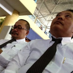 Photo taken at Giri Loka by Hery Kurniawan on 8/24/2013