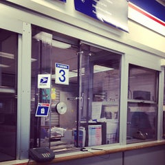 Photo taken at US Post Office by Melinda F. on 6/27/2013