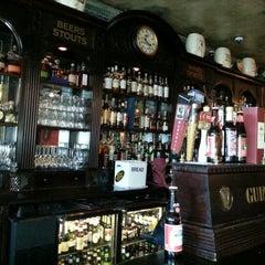 Photo taken at Kilkennys Irish Pub by Andrew D. on 12/2/2012