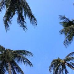 Photo taken at Coconut Village Resort Phuket by Roman on 2/14/2013