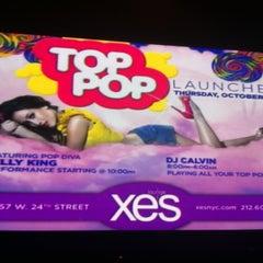 Photo taken at XES Lounge by Samia on 6/28/2013