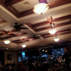 Photo taken at Madonna Seafood Restaurant by chester w. on 11/6/2012