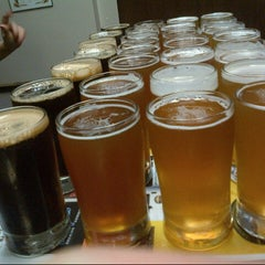 Photo taken at El Segundo Brewing Company by Scott M. on 2/2/2013