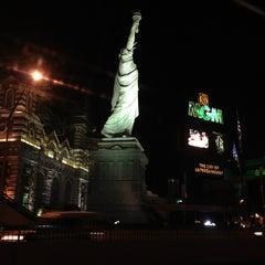 Photo taken at Piranha Nightclub by Pepsi B. on 1/29/2013