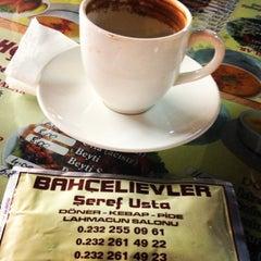 Photo taken at Bahçelievler Kebap Salonu by Sevda . on 4/20/2013