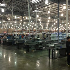 Photo taken at Costco by Dima on 12/25/2012