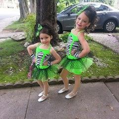 Photo taken at Broadway Dance by roxane R. on 6/8/2013