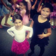 Photo taken at Broadway Dance by roxane R. on 9/11/2013