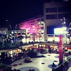 Photo taken at Centre Comercial Glòries by Alex P. on 1/31/2013