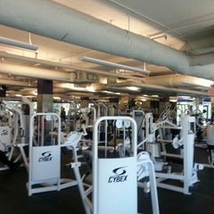 Photo taken at 24 Hour Fitness by Fran K. on 5/24/2013