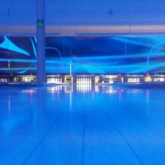 Photo taken at AMF Bowling by Michelle H. on 9/30/2012