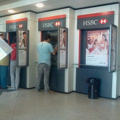 Photo taken at HSBC by Daniel B. on 12/4/2012