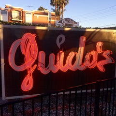 Photo taken at Guido's Los Angeles by Nikki K. on 8/15/2015