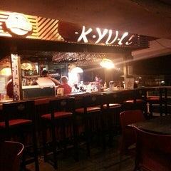 Photo taken at K.yu.co by Nícolas V. on 4/4/2013