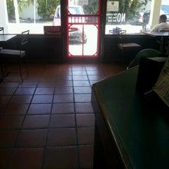 Photo taken at Italia Coffee House by Felicia J. on 9/29/2012