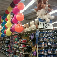 Photo taken at Walmart by Ixchel C. on 6/10/2013