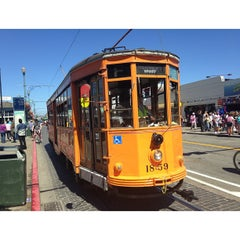 Photo taken at Fisherman's Wharf by あじあん on 6/22/2013