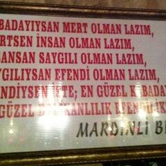 Photo taken at Sahin Tepesi - Kabadayi Besir'in Yeri by Murat D. on 11/9/2013