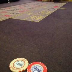Photo taken at Casino by Melis B. on 1/8/2014