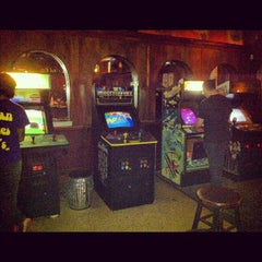 Photo taken at Back Booth by J C. on 10/18/2012